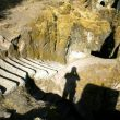1700 years old church unearthed in Addis Ababa
