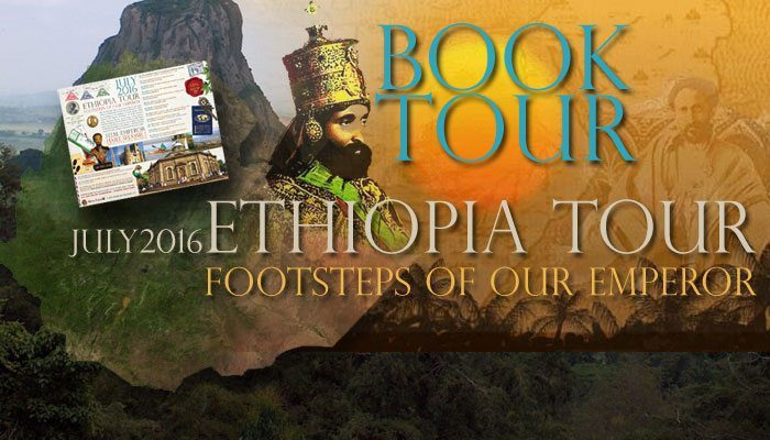 Book Now!  Ethiopia July 2016 Tour – Footsteps of Our Emperor
