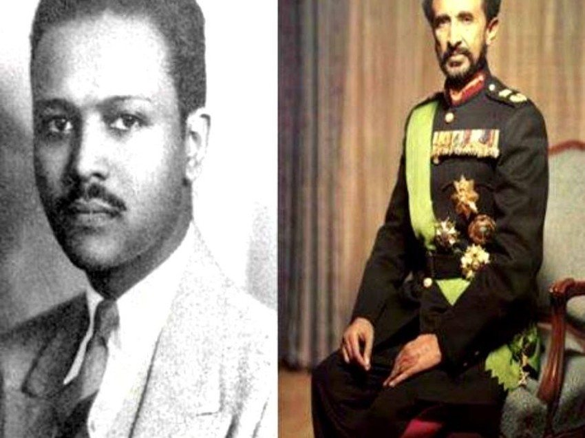Quick Fact: In 1948 Haile Selassie Donate 500 acres of Land to Us