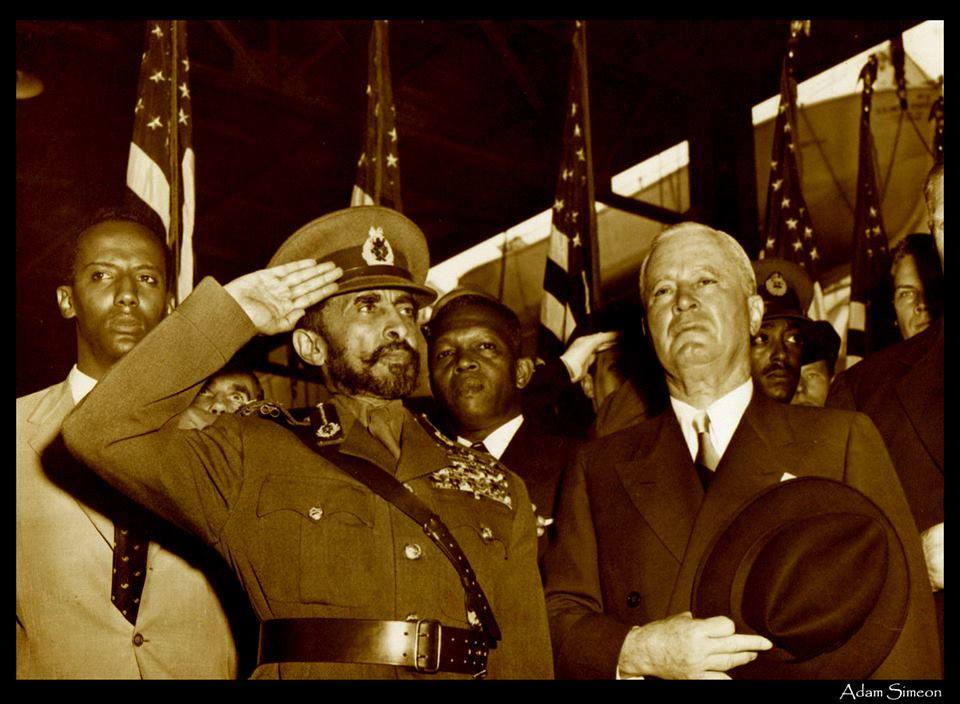 TEACHINGS OF HIS IMPERIAL MAJESTY… United Efforts