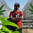 Damian Marley is Turning Empty Central California Prison Into Pot Farm
