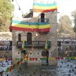 Timkat: The Sacred Journey, celebrating the baptism of Christ in Ethiopia