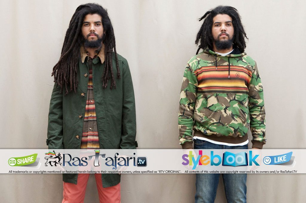 RTV StyleBook 20 – Strictly Roots