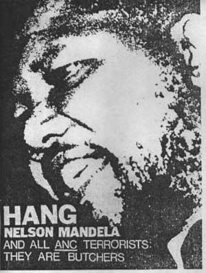 Nelson Mandela: Obama, Clinton, Cameron, Blair – Tributes of Shameful Hypocrisy