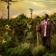Ron Finley: A guerilla gardener in South Central LA