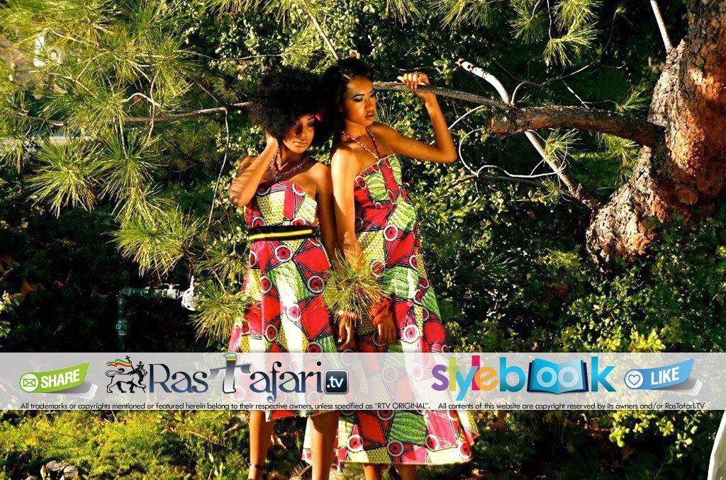 RTV Stylebook 17 – Flowers in the Garden