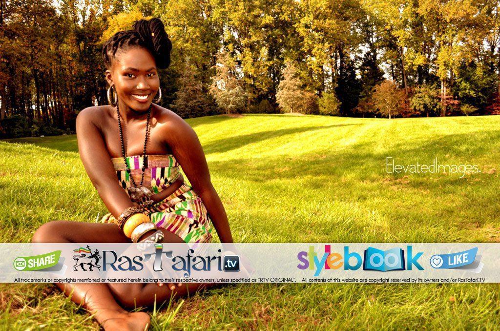 RTV StyleBook 23 – Lioness' Smile
