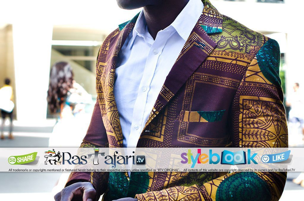 RTV StyleBook 24 – Blazing Patterns