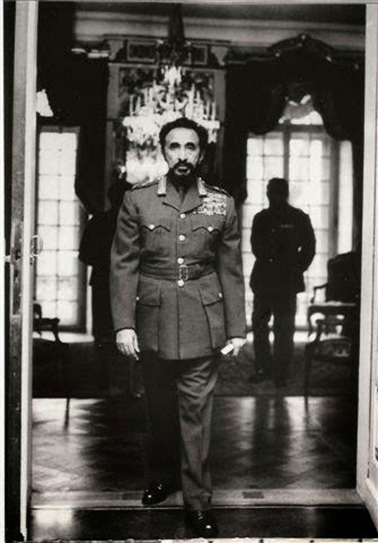 1961, July 14 | H.I.M. Haile Selassie I Speech: Graduation – Building College