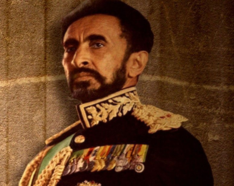 2011, February 4 – Haile Selassie named Top 25 Political Icons by Time Magazine