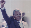 Mandela: Was Trained & Protected By H.I.M Emperor Haile Selassie I of Ethiopia