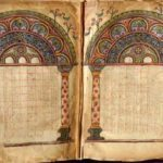 DID YOU KNOWThe worlds earliest illustrated Christian book is locatedhellip
