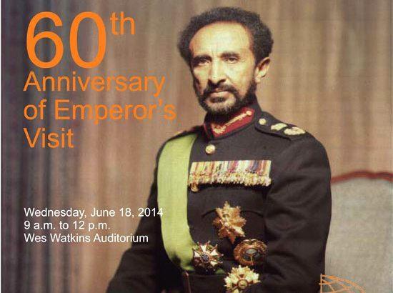 2014, June – Oklahama University Celebrates 60th Anniversary of Emperor's Visit