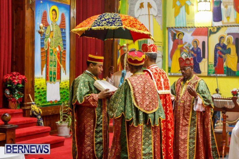 Feast Days Of The Ethiopian Orthodox Tewahedo Faith