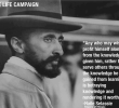 H.I.M Emperor Qedamawi Haile Selassie I ' THE LION OF JUDAH ' (Genesis 49:10) [Full Documentary]