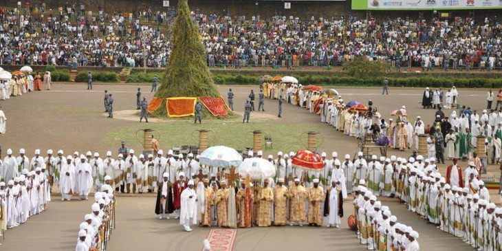ethio holy days