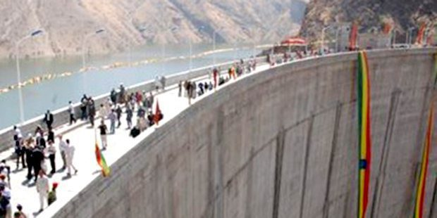 Ethiopia, Egypt to resume Nile dam talks on Aug. 26
