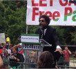 Cornel West calls Obama a war criminal for helping 'facilitate' Palestinian deaths in Gaza