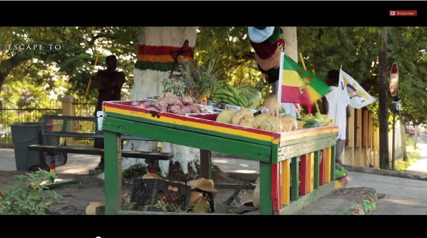 ESCAPE TO ST CROIX.fr – CULTURAL DOCUMENTARY (OFFICIAL TRAILER) – PRODUCED BY REGGAESCAPE
