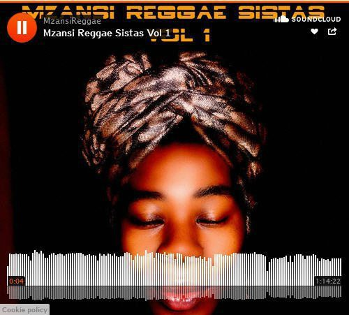 Mzansi | Sistas Reggae Compilation honoring South Africa Women's Day – The 1956 Women's March, Pretoria, 9 August