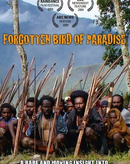 Forgotten Bird of Paradise  – Undercover West Papua Documentary