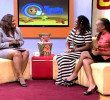 TVJ Smile Jamaica features Rastafari TV Network with Fanaye SunLight-Selassie and Andrea John Baptiste Press Play