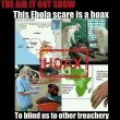 Ebo-LIE Scare, Hoax, Fear Tactics, Poisoned Vaccines, African Genocide and Zombie Apocalypse