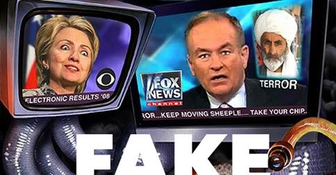 Beware Fake News! Trauma Actors, Green Screens, CNN & BBC Busted! ISIS Is A Fake Threat! 2014