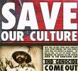 RasTafari TV Campaign: Save Our Culture – #Blackout – Redirect Our Spending for Economic Freedom