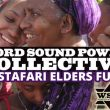 Word Sound Power Collective Support Fund for RasTafari Elders' Ancients Medical Assistance (AMA)