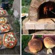 How To Build An Outdoor Cob Oven For $20
