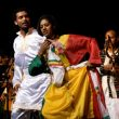 "Ethiopian Traditional Dance: Eskesta or ""Dancing Shoulders"""