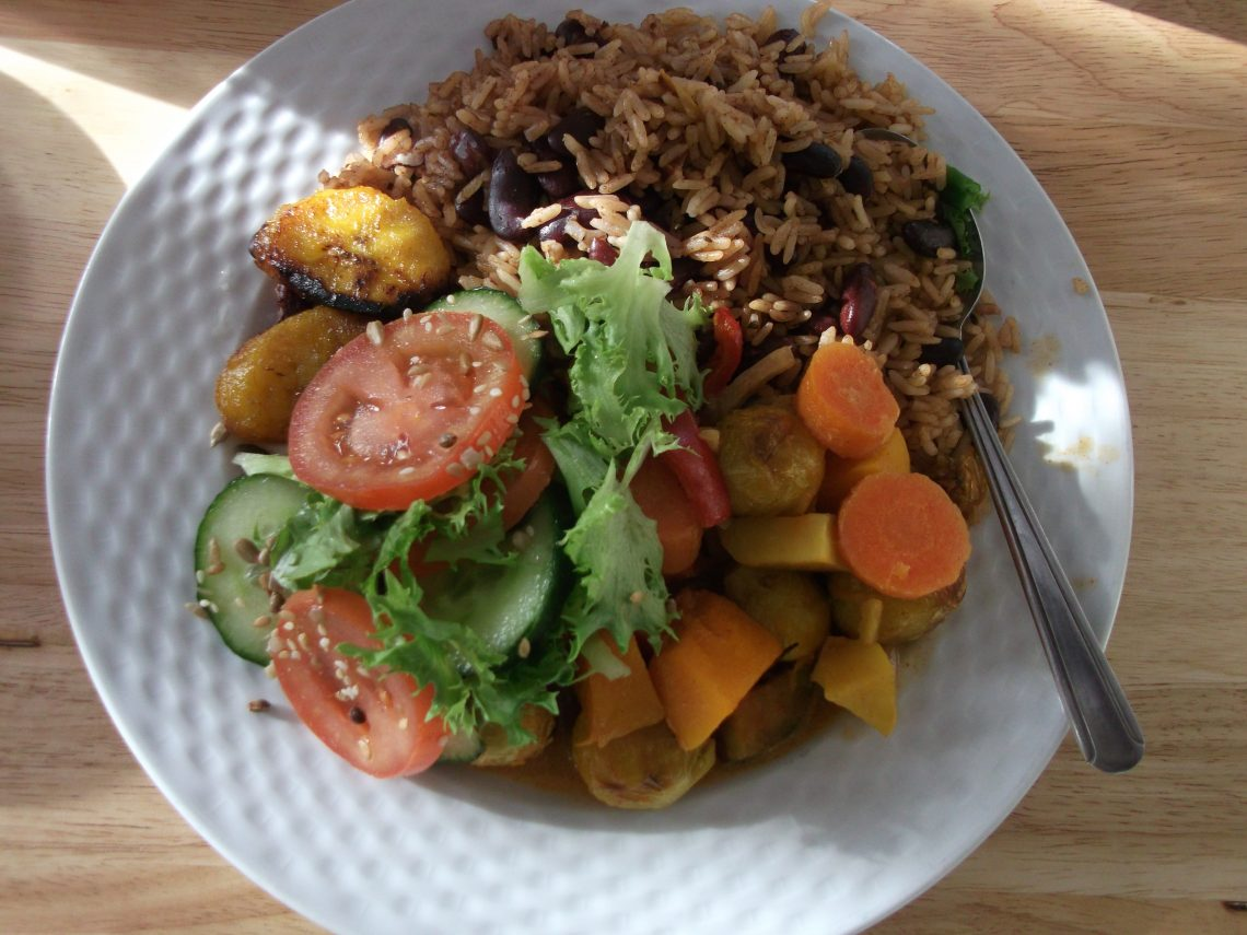 Ital Food and the Rasta Community