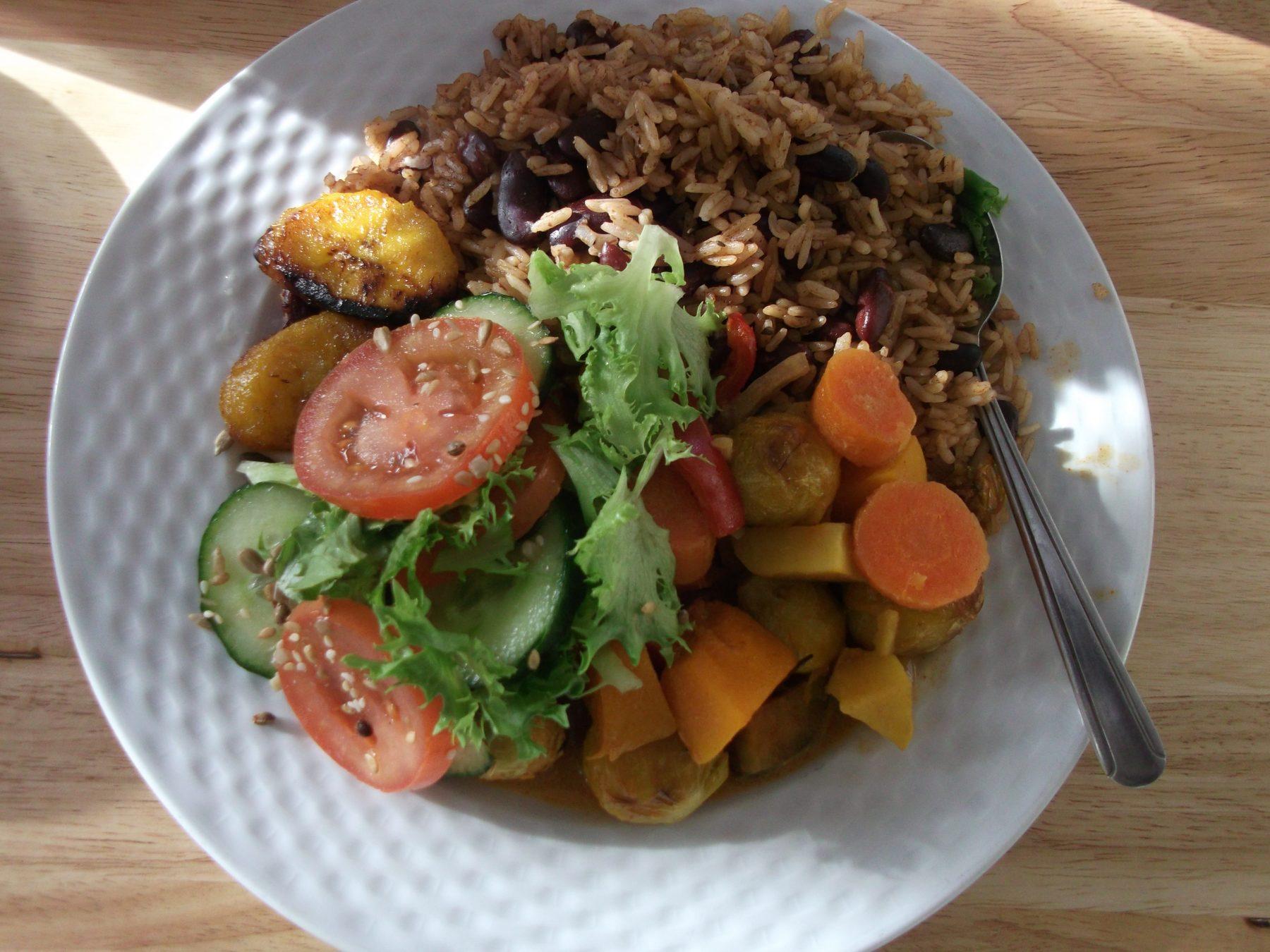 Ital Food And The Rasta Community Rastafari Tv 24 7