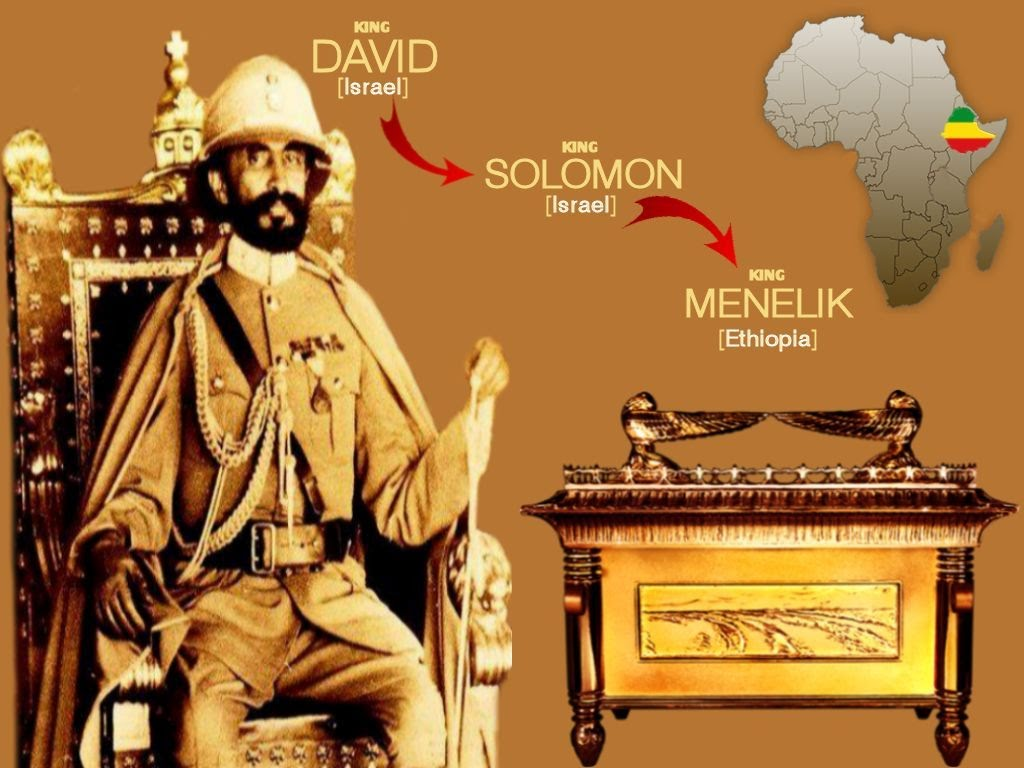H.I.M. Emperor Haile Selassie I Speech on The Bible ...