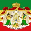 Divine Meaning of the Symbols of The Ethiopian Royal Standard of The Kings of The Solmonic Dynasty | The Imperial Crest on the Royal Ethiopian Flag