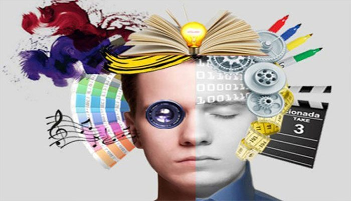 The 10 Paradoxical Traits of Highly Creative People
