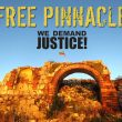 Free Pinnacle, Jamaican Government Is A Blasting Liar by Ras Kahleb