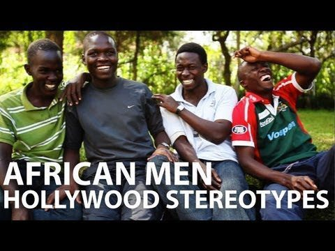 You Know the Stereotypes About Africa, these Guys will Change your Mind.