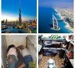 "Hidden Dubai: impoverished quarantined laborers live in harsh conditions though they built the ""paradise"" city"