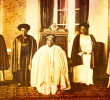 Memorial for Empress Menen Asfaw's Birth Day