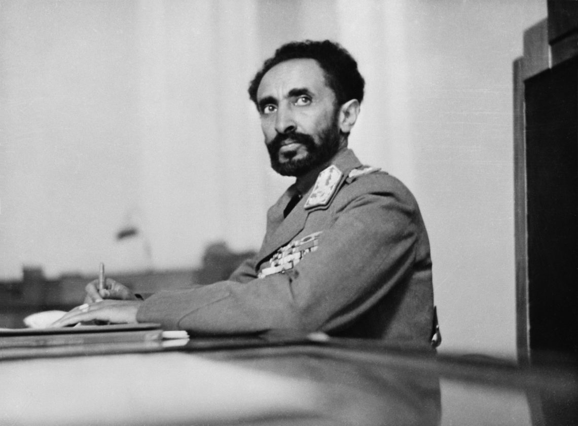 1966, Nov. 6: H.I.M. Emperor Haile Selassie I Speech – New Way of Life