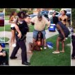 Contact McKinney, TX Police | After Officer Use Excessive Force on Teens at Pool Party, Draws Weapon