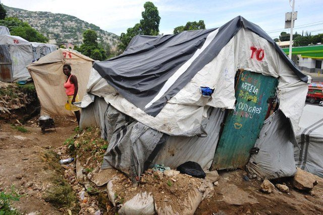 HAITI-QUAKE-POVERTY-HEALTH