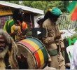 Faces of Africa: Rastafarians coming Home to Africa