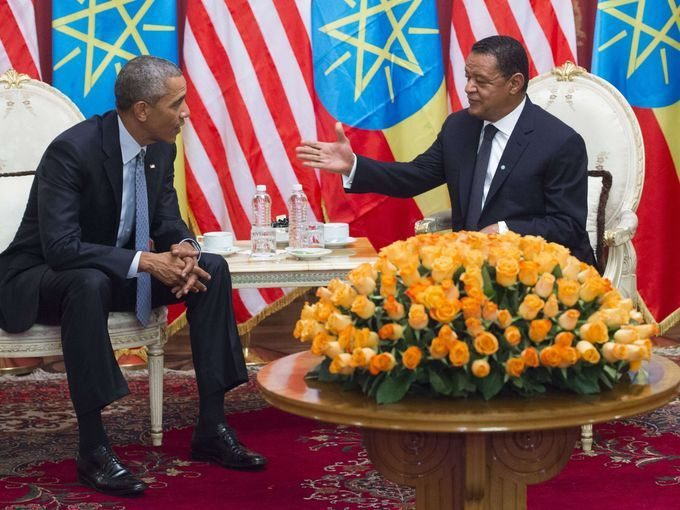 obama visits ethiopia3