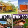 Self Reliance: How to Build Dirt Cheap Houses