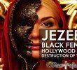 Black Feminism, Jezebel Spirit, Hollywood Magick, 4th Reich Military Weaponized Personality Disorders