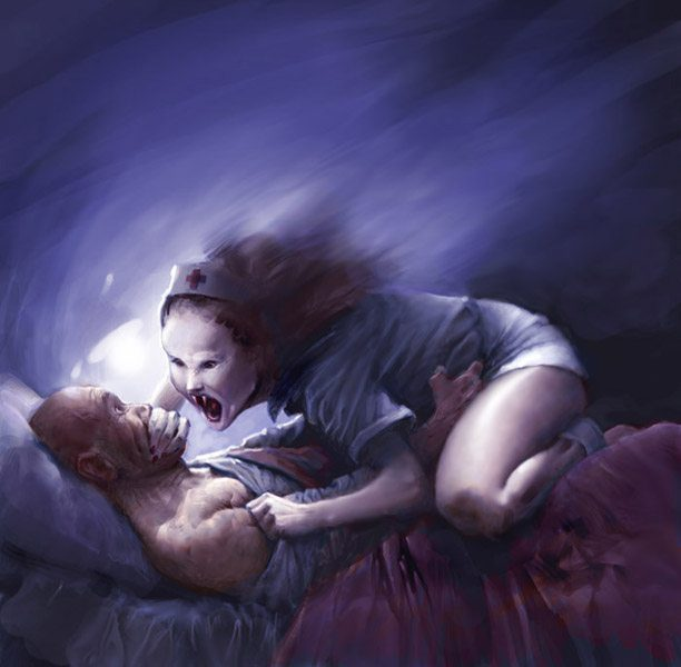 sleep-paralysis