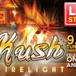 RTV LIVE STREAM | KUSH FireLight - Sat. Sept. 12, 2015 6pm-3am | A Dub Fundmixer